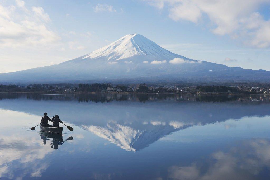 Hoshinoya Fuji, Fujikawaguchiko Image 23