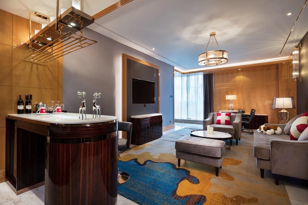 Swisstouches Hotel Xian Image 5