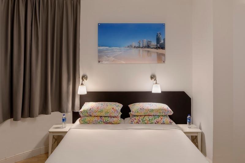 De La Mer By Townhotels, Tel Aviv Image 9