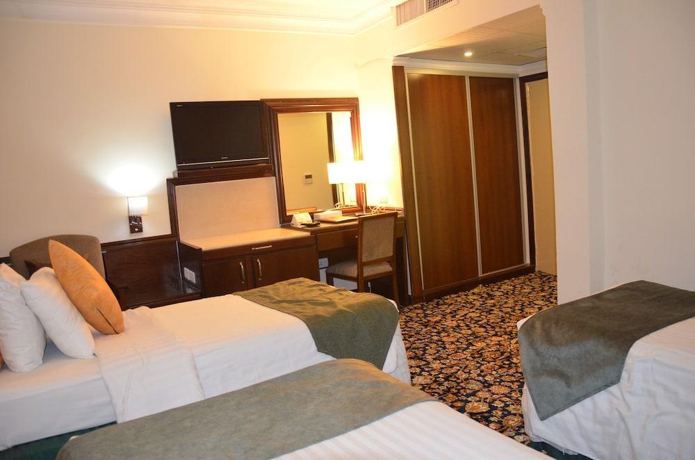 Amra Palace Hotel, Petra Image 12