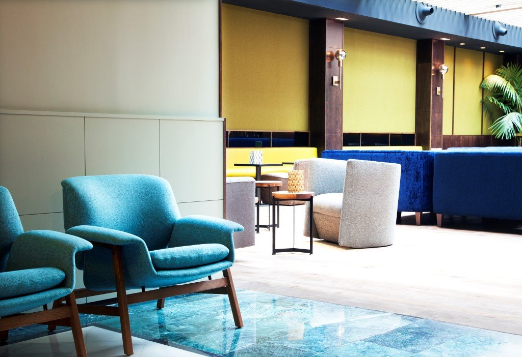 Totem Madrid - Small Luxury Hotels Of The World Image 11