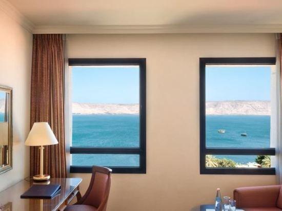 The Scots Hotel, Tiberias Image 1