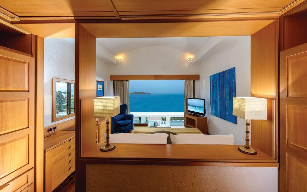 Elounda Peninsula All Suite Hotel, Elounda Image 4