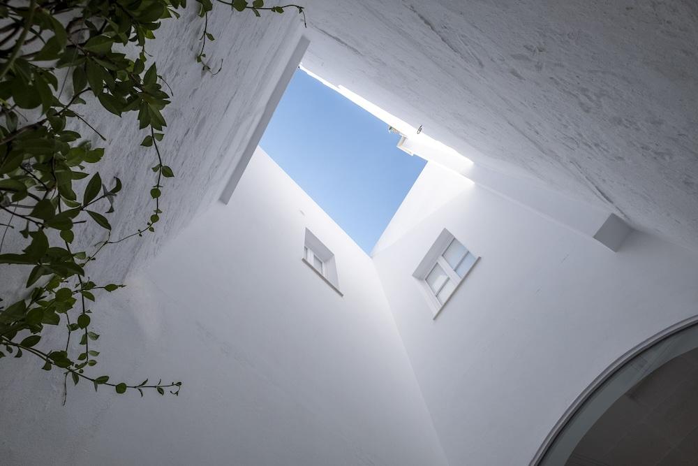 Divina Suites Hotel Boutique, Son Xoriguer, Menorca Image 43