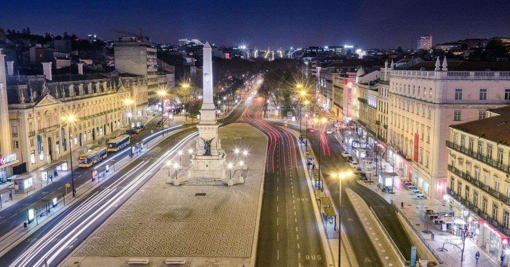 Altis Avenida, Lisbon Image 42
