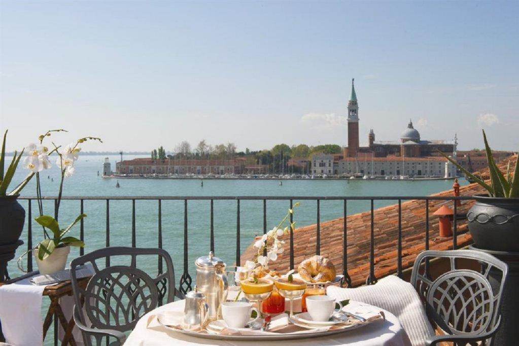 Metropole Hotel Venezia  Image 1