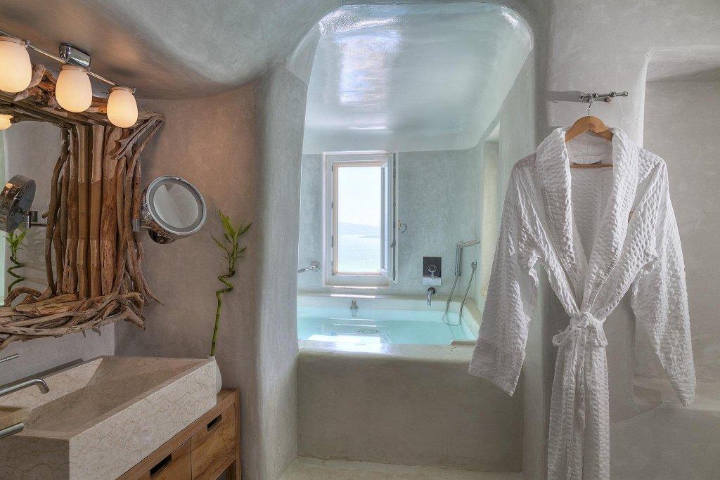 Mystique, A Luxury Collection Hotel, Santorini Image 31