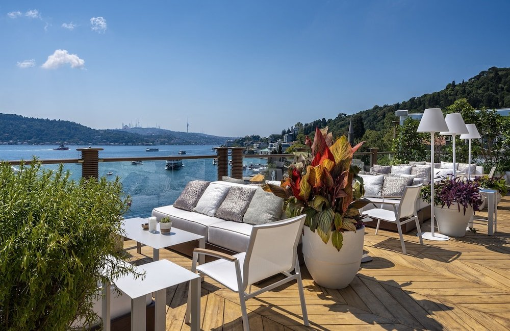 Bebek Hotel By The Stay Collection Adults Only, Istanbul Image 25