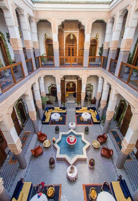 Riad Myra Hotel, Fes Image 39