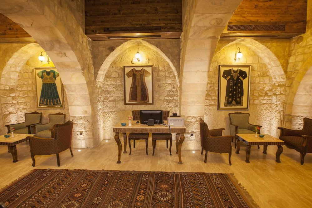 Kayakapi Premium Caves, Cappadocia Image 33