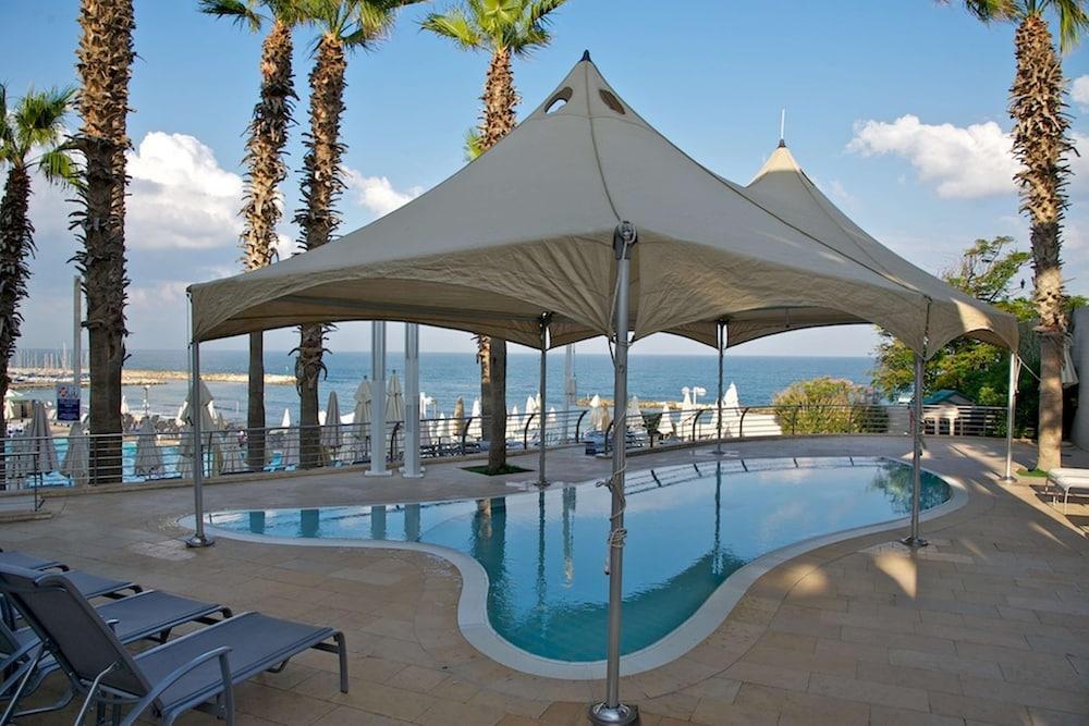 The Vista At Hilton Tel Aviv Image 9