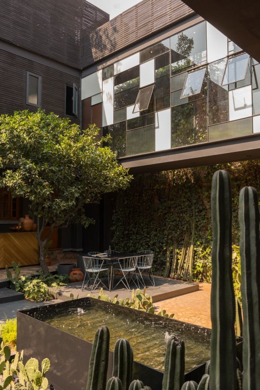 Ignacia Guest House, Mexico City Image 36