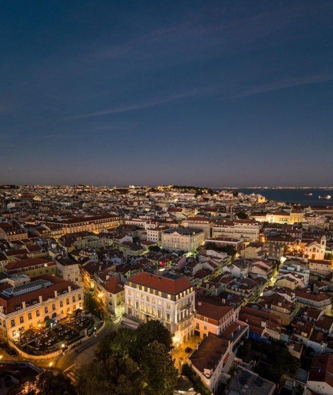 Verride Palacio Santa Catarina, Lisbon Image 8