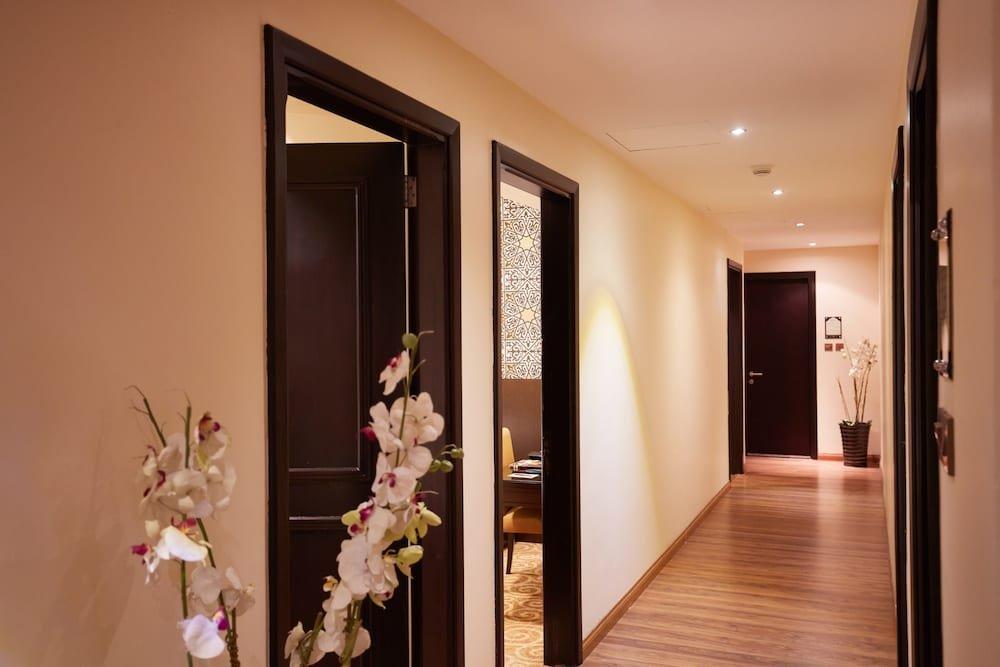 Dallah Taibah Hotel, Medina Image 25