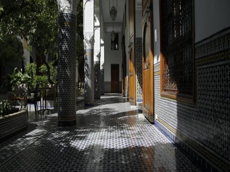 Palais Amani, Fes Image 24