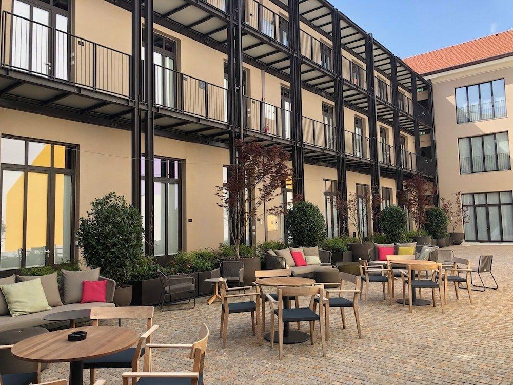 Savona 18 Suites, Milan Image 4