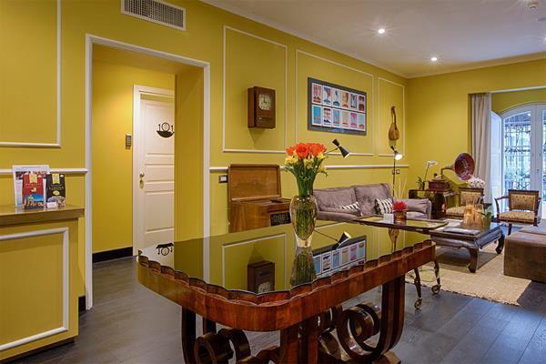 Caruso Place - Boutique & Wellness Suites, Naples Image 4