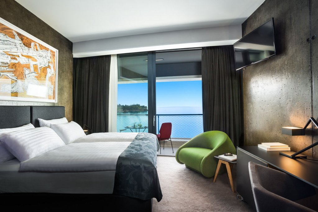 Design Hotel Navis, Opatija Image 4