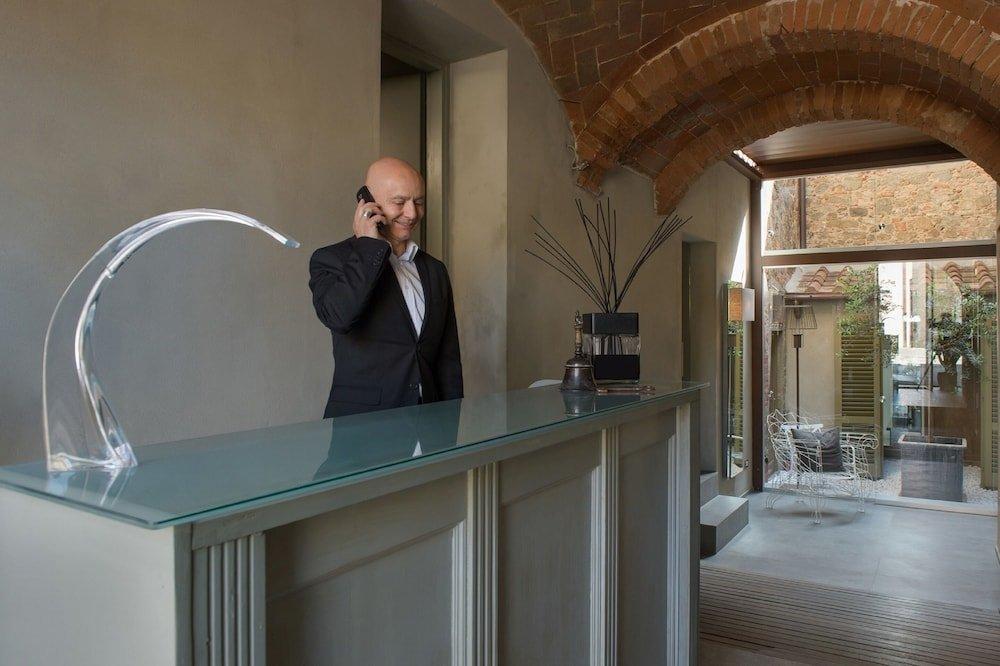 Villa Sassolini Luxury Boutique Hotel, Monteriggioni Image 31