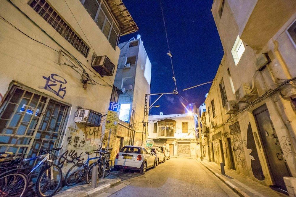 Ji Rothschild Tel Aviv Image 14