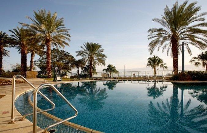 Leonardo Plaza Hotel Dead Sea Image 0