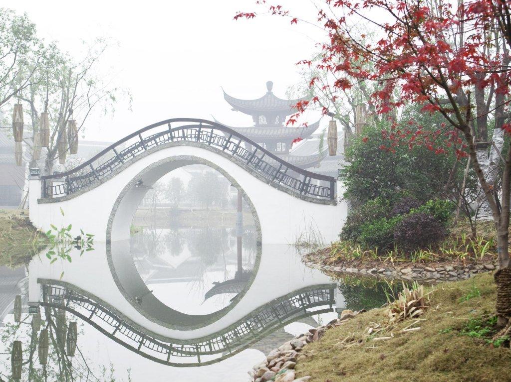 Banyan Tree Hangzhou Image 4