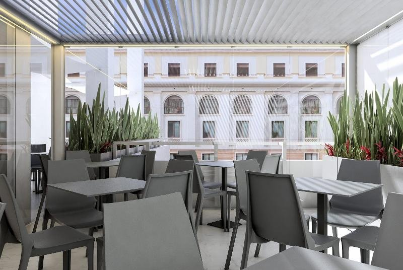 Concept Terrace Hotel, Rome Image 1