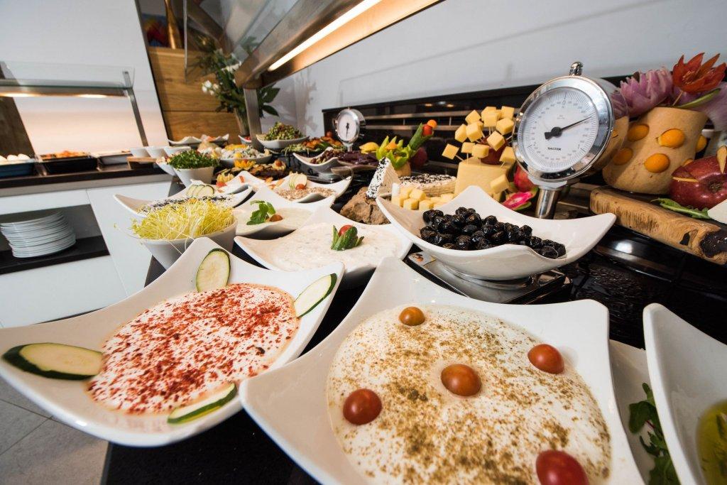 Montefiore Hotel By Smart Hotels, Jerusalem Image 18