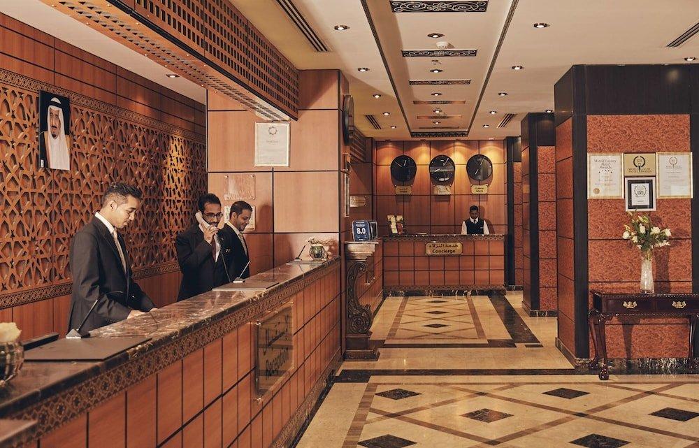 Dallah Taibah Hotel, Medina Image 29