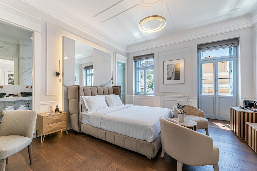 A77 Suites By Andronis, Athens Image 1