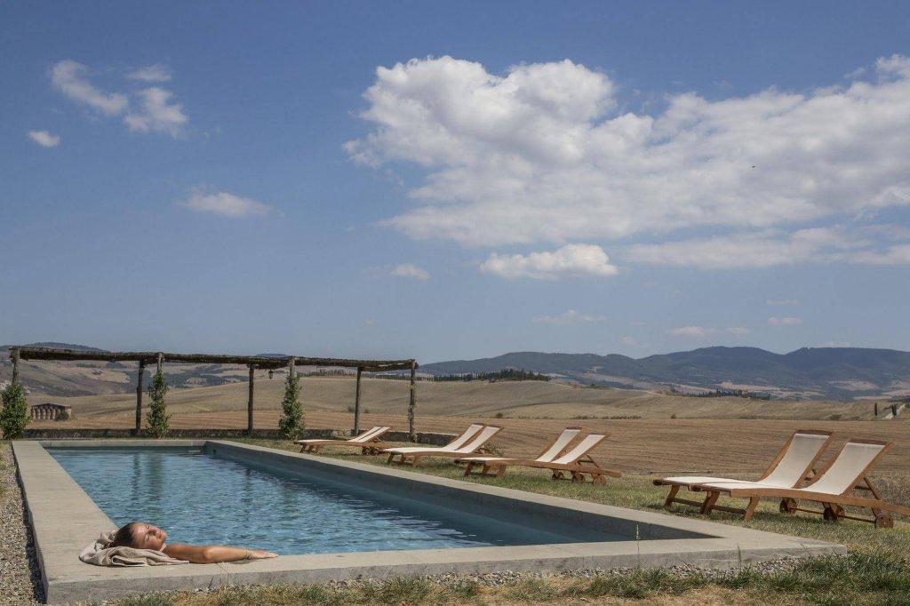 Locanda In Tuscany, Castiglione D'orcia Image 0