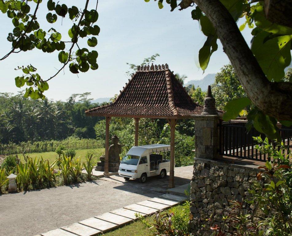 Plataran Borobudur Resort And Spa Hotel, Yogyakarta Image 31