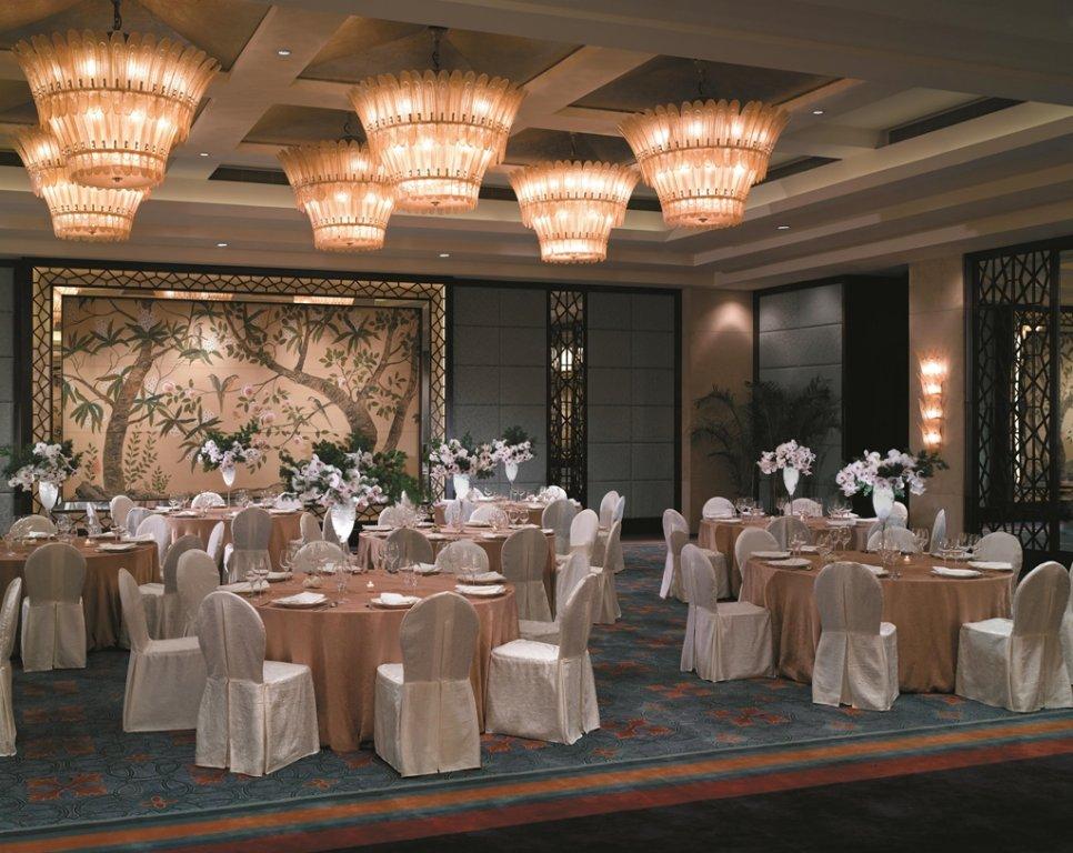 Shangri-la Hotel Chengdu Image 25