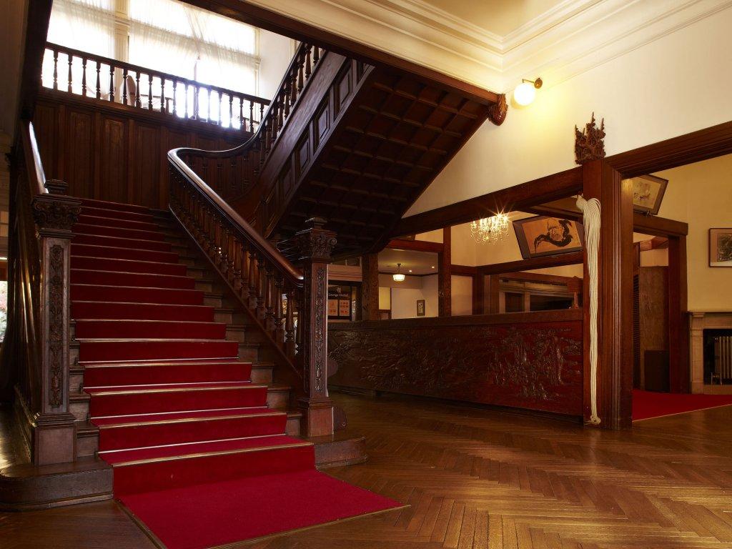 Fujiya Hotel, Kanagawa-miyanoshita Image 6