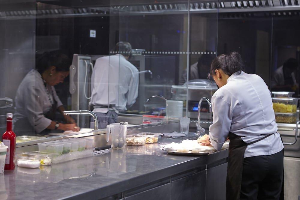 Atrio Restaurante Hotel, Caceres Image 35