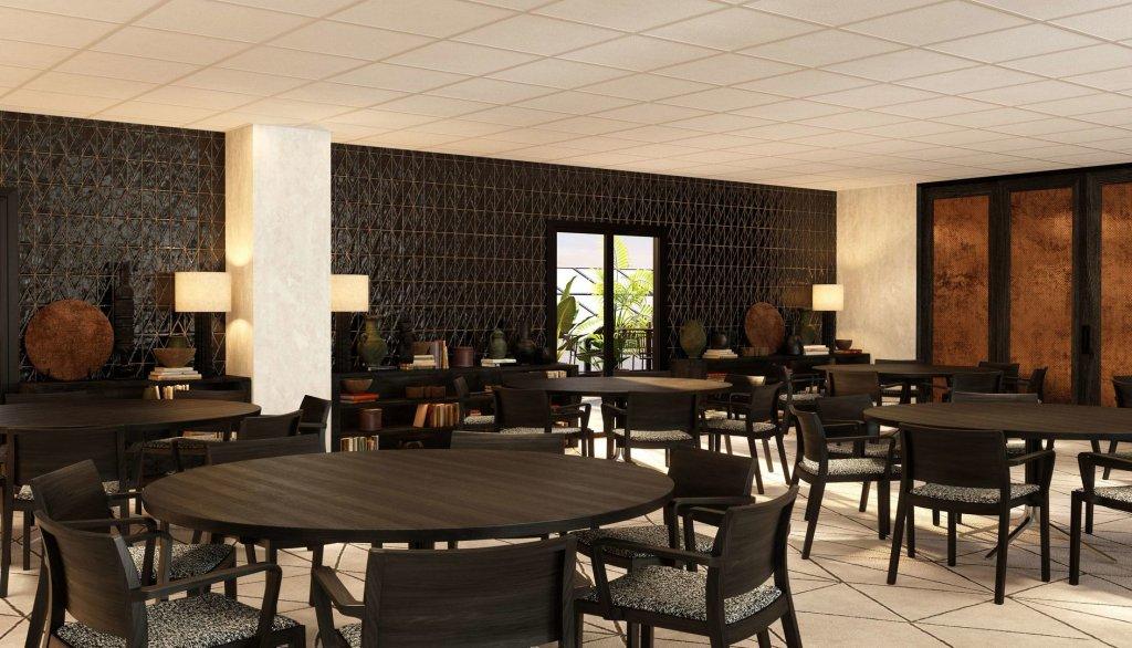 Radisson Blu Hotel, Casablanca City Center Image 31
