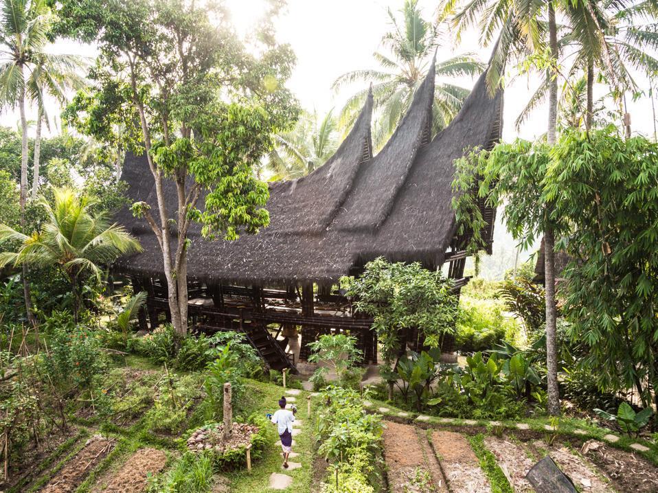 Bambu Indah, Ubud, Bali Image 2