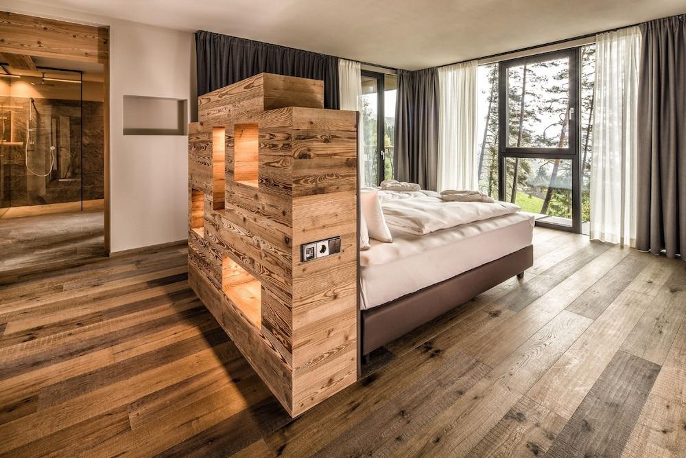 My Arbor Plose Wellness Hotel, Bressanone Image 6