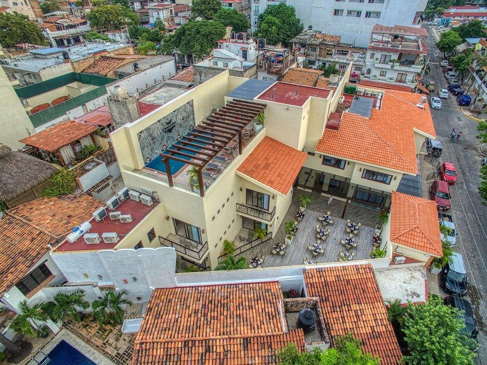 Hotel Casa Nicole, Puerto Vallarta Image 12