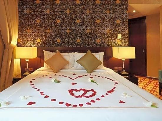 Dallah Taibah Hotel, Medina Image 40