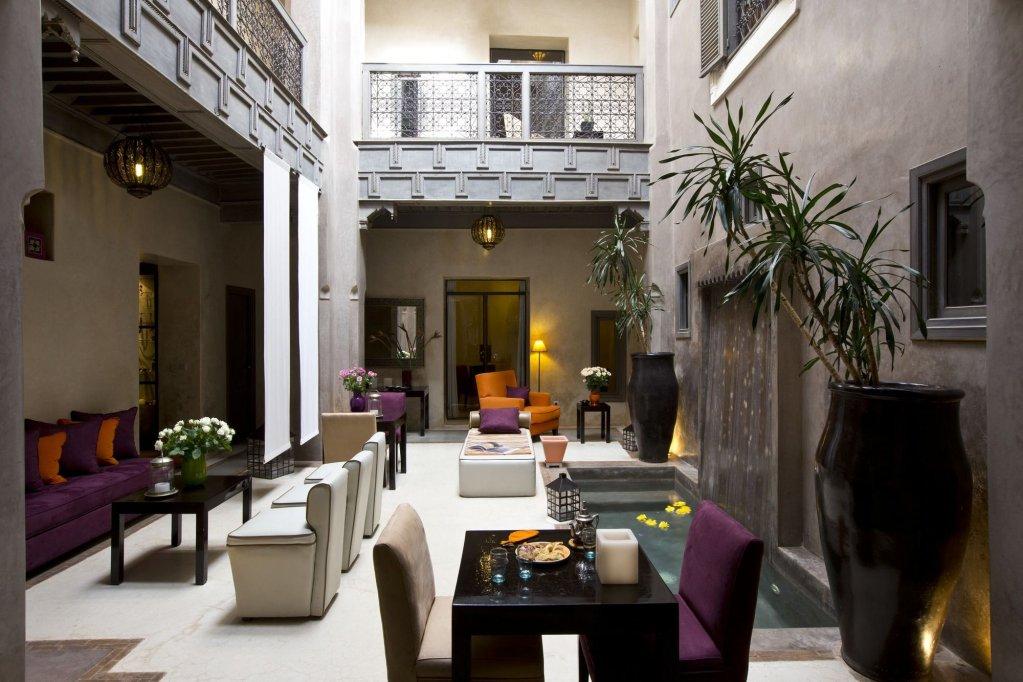 Riad Dar One, Marrakech Image 16