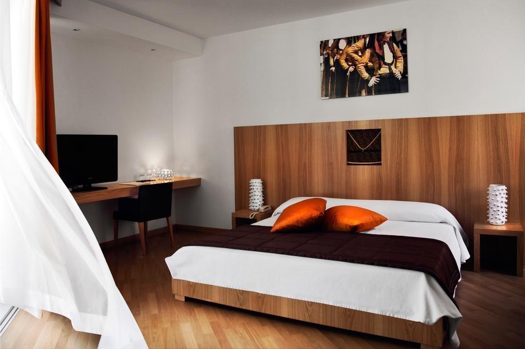Lanthia Resort, Arbatax Image 1