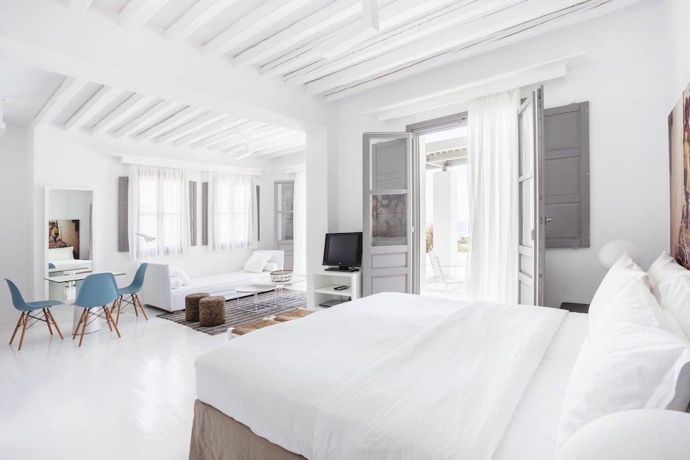 Anemi Hotel, Chora, Folegandros Image 3