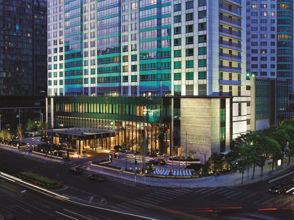 Kerry Hotel, Beijing Image 6