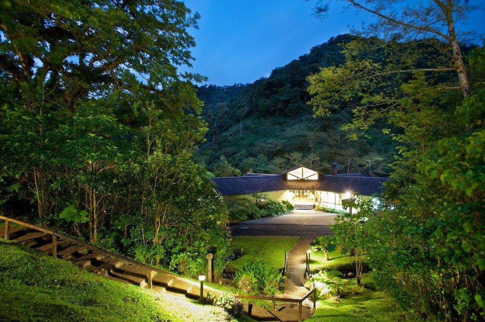 El Silencio Lodge & Spa, Bajos Del Toro Image 43
