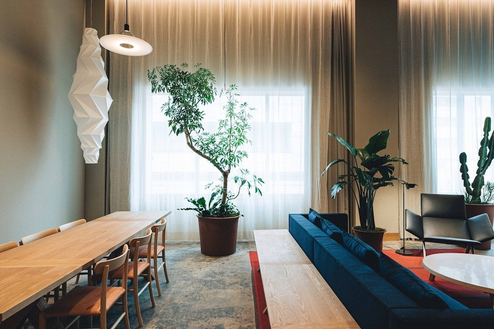 Hotel K5, Tokyo Image 13