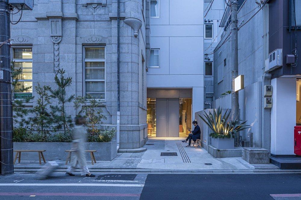 Tsugu Kyoto Sanjo By The Share Hotels Image 32