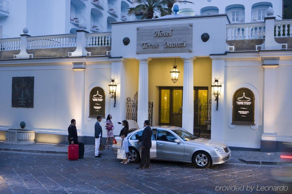 Terme Manzi Hotel & Spa, Casamicciola Terme, Ischia Image 6