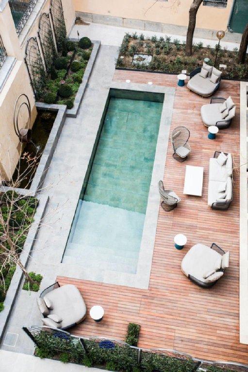 Coolrooms Atocha Hotel, Madrid Image 4