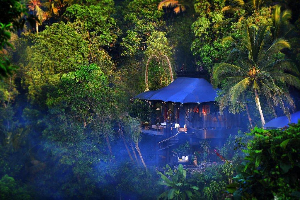 Capella Ubud, Bali Image 8